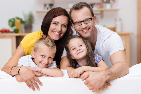 Tipps für eine glückliche Familie