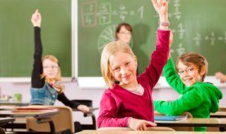 Nachhilfe bei Grundschulkindern und Grundschülern