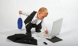 Hochbegabte Kleinkinder spielerisch fördern