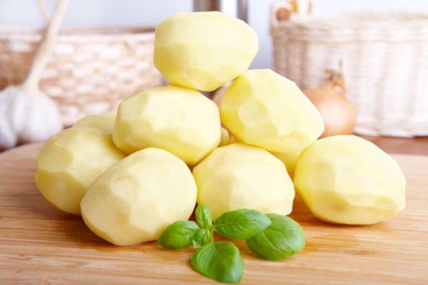 Kartoffeln: Kartoffelpressaft Rezept Kartoffelsaft kaufen oder selber machen