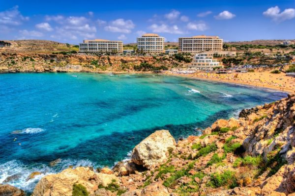 Familienurlaub Malta