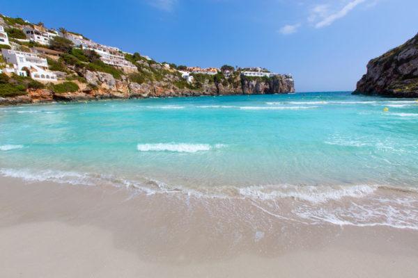 Familienurlaub auf Menorca - Urlaub am Strand und zum Wandern