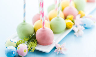 Cake Pops Rezepte und im Cake Pop Maker zubereiten