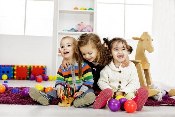 Eingewöhnungsphase und Eingewöhnungszeit Kindergarten