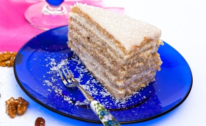 Raffaello Torte Rezept Kokos Schokoladentorte Klassiker Socko