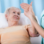 Arthrose - wenn die Gelenke schmerzen