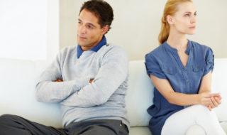 Fragen und Antworten zum Trennungsunterhalt wenn sich das Paar scheidet