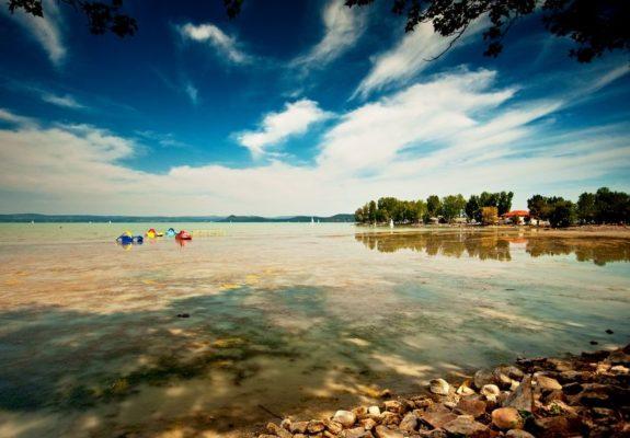 Familienurlaub in Ungarn am Plattensee Balaton