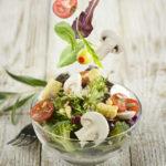 Brokkolisalat Rezept