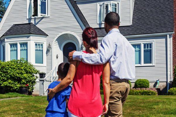 Traum vom Eigenheim - Kaufen oder Mieten und wie finanzieren? Ist Bausparen sinnvoll?
