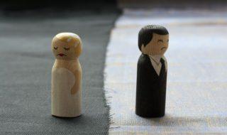 Zugewinn berechnen durch Zugewinnausgleich mit Gütertrennung in einer Zugewinngemeinschaft bei einer Scheidung