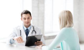 Erstuntersuchung und Ersttermin bei Schwangerschaft