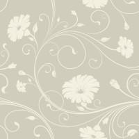 Fototapete farbenfroh klassisch Muster oder Fotomotiv