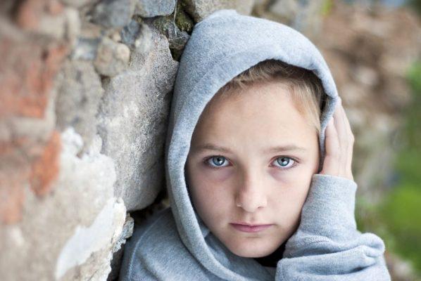 Kinderarmut in Deutschland - Statistik, Zahlen und Fakten
