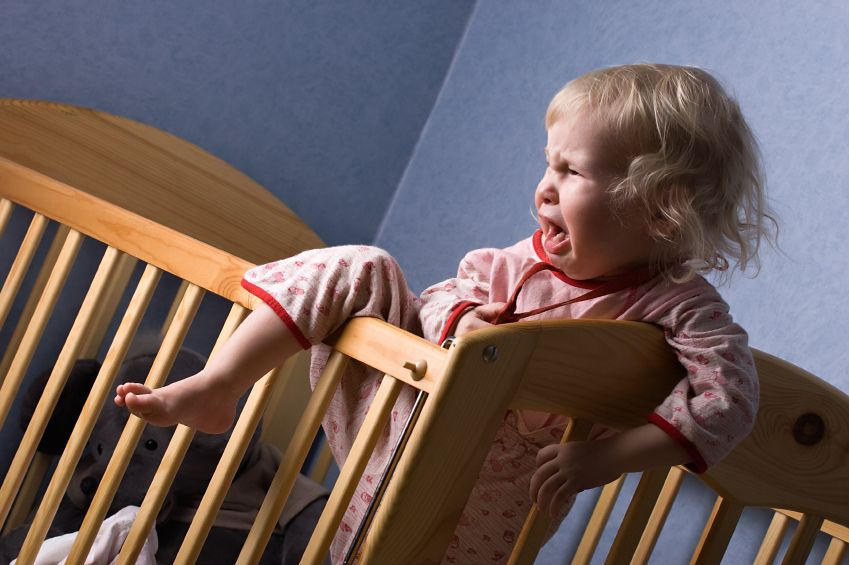 Probleme Kind kann nicht einschlafen Tipps