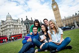 Schülersprachreisen und Schülersprachurlaub