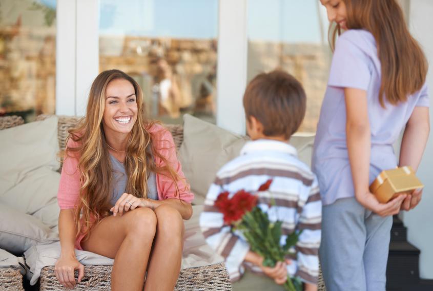 der mama danke sagen zum oder auch nach dem muttertag socko. Black Bedroom Furniture Sets. Home Design Ideas