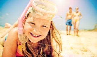günstige Angebote für den Familienurlaub finden und buchen