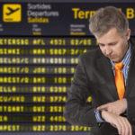 Fluggastrechte laut Fluggastrechteverordnung