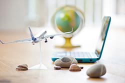 Günstige Flüge und Urlaubsdestinationen per Frühbucher oder Last-Minute auf Raten buchen
