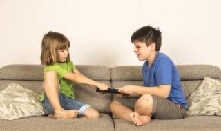 Schimpfwörter und Fäkalsprache bei Kindern