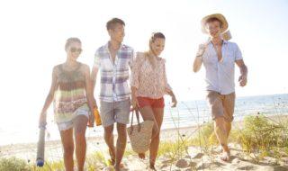 Sprachreisen für Jugendliche und Jugendsprachreisen