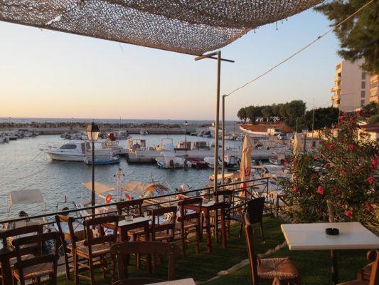 Familienurlaub in Griechenland auf Kreta in Chania