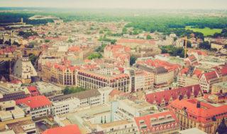 Familienurlaub in Leipzig
