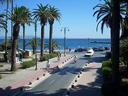 Urlaub in Griechenland Kos-Stadt