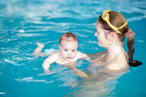 Gesundheitsgefahr durch Chlor im Pool
