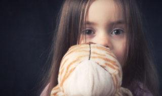 Kind hat Angst vor Kindergarten
