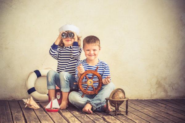 Kreuzfahrten mit Kindern und Familienkreuzfahrten