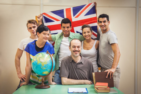 Vorbereitung Schüler-Sprachreise