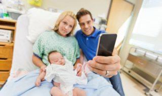 Geburt: Wo soll ich entbinden?