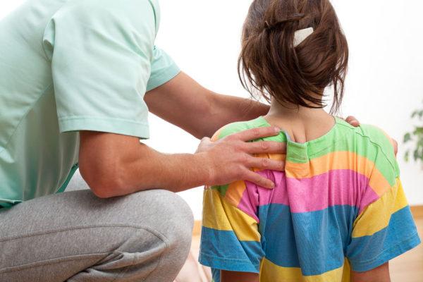Kinesiologie zum Konzentration steigern bei Kindern