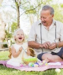 Leihgroßeltern: Leihoma, Leihopa