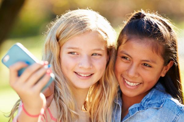 Tarife und Smartphones für Kinder
