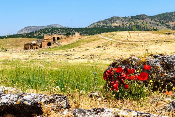 Aktivurlaub im Taurusgebirge in der Türkei
