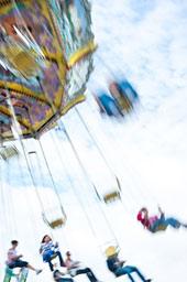 Erlebnisparks und Vergnügungsparks für Kinder