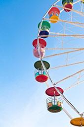 familienfreundliche und kinderfreundliche Freizeitparks in Deutschland