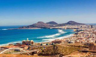 Familienurlaub Gran Canaria