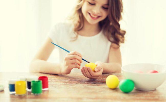 Bastelideen und Basteltipps zum Basteln mit Kindern