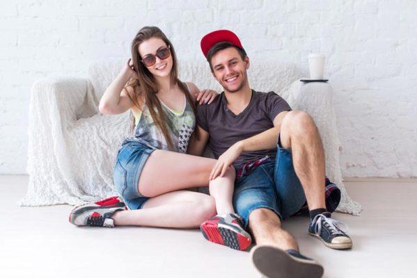 Aktuelle Modetrends Für Teenager Worüber 2018 Gesprochen Wird Socko
