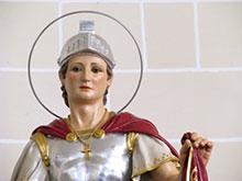 Die Geschichte von St. Martin von Tours