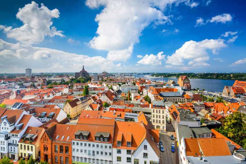 Urlaub Rostock