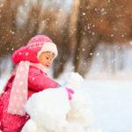 Familie im Winter - Aktivitäten und Ausflüge