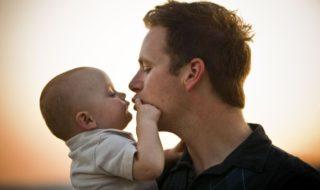 Elternzeit Vater