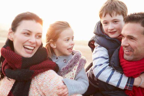 Erziehungsstile zur Kindererziehung im Ratgeber