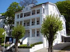 Ferienwohnungen Sellin Villa Celia