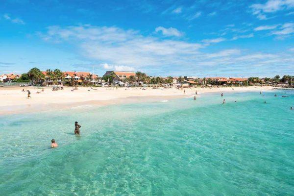 Urlaub Kapverdische Inseln